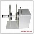 R1 Automatic Label Rewinder