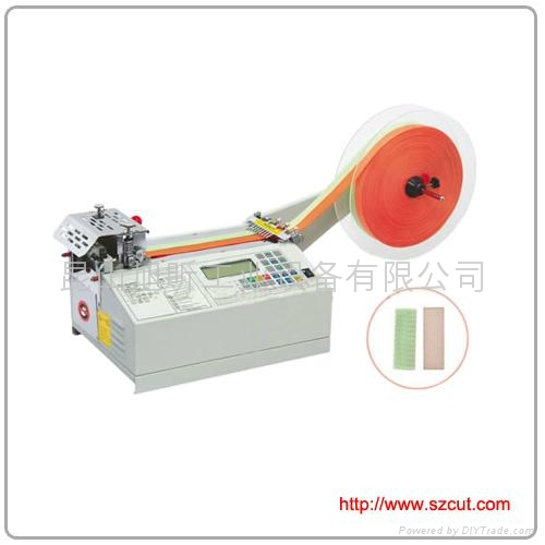 120L Auto-tape cutting machine
