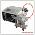 Flat Cable Stripping Machine, Wire Stripping Machine X-5020