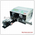 Auto Wire Stripping Cutting machine,automation wire cut and strip machine