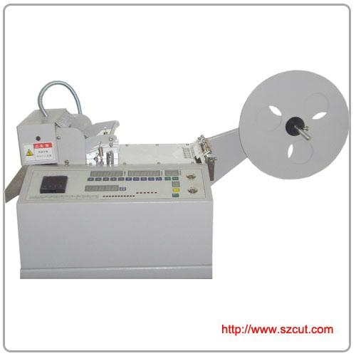 automatic industrial nylon zipper cutting machine X-9800