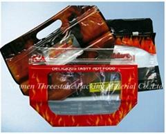 Anti Fog Hot Chicken Bag