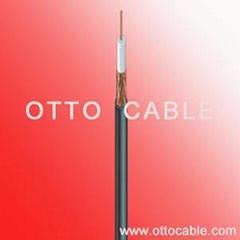 RG174/U RG MIL_C_17 Coax Cable