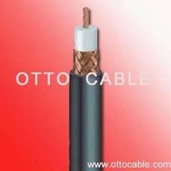 RG213/U RG MIL_C_17 Coax Cable