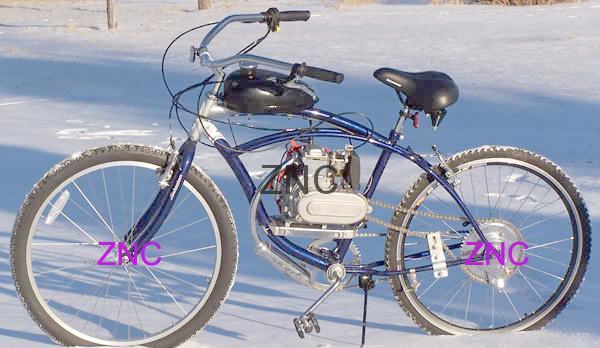 4 Stroke Bicycle Engine Kit Znc142fa Znc China