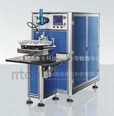 供应18650,26650圆柱锂离子电池极耳激光点焊机