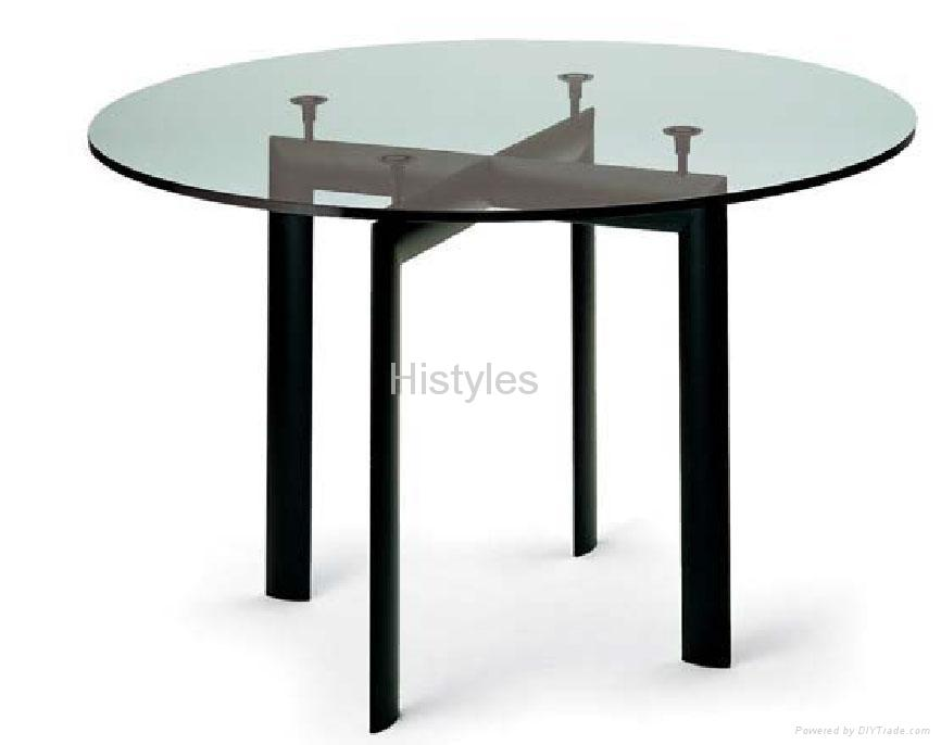 Corbusier Lc6 Dining Table Home Decor Takcop Com