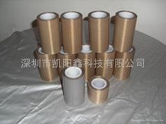 NOMEX胶带、玻璃布胶带、LED灌封胶带、电镀胶带
