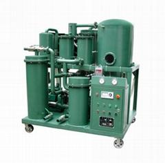 Vacuum Lubricating Oil Purifier/Oil Purifying/Oil Filtering (Series TYA)