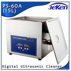 Medical ultrasonic cleaner 15L