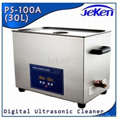 Jeken Industrial ultrasonic cleaner 30L