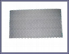 Titanium anode for Electro-chlorination