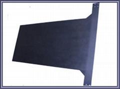 Titanium Anode for Aluminium Foil Formation