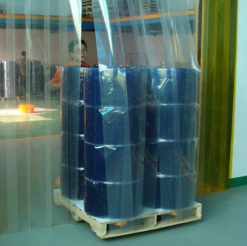 Plastic Door Strips >> Pvc Strip Door Auster Afghanistan Manufacturer Plastic