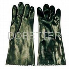 PVC Coated Gloves Item no.: PVC3101