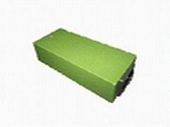 低温12v军品电源适配器