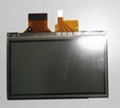 LCD Screen Display Replacement for Sony DCR-HC42 MINIDV CAMCORDER Repair Part