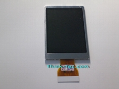 TD025THEB2 LCD SCREEN DISPLAY REPLACEMENT DIGITAL CAMERA REPAIR PARTS