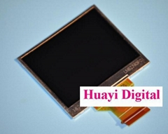 LCD Screen Display Monitor Replacement for Samsung S760 S860 Camera Repair Parts