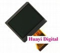 LCD Screen Display Replacement for Nikon Coolpix L11 L 11 Camera Repair Part