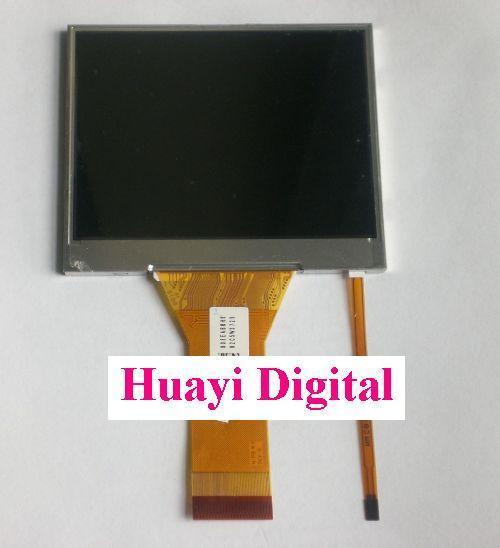 NIKON D40 D40X D80 D60 D200 LCD SCREEN DISPLAY MONITOR