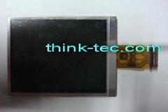 TD028THEB1 LCD Screen Display Replacement DIGITAL CAMERA Repair Part