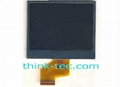 TOP LCD SCREEN DISPLAY