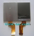 Nikon Coolpix S200 S220 / Fuji Z10 Z20 LCD Screen Display Replacement Spare Part