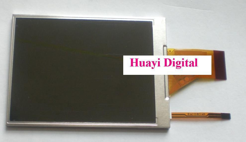 Camera LCD Display Replacement for Nikon Coolpix S210 S550 S202 / Pentax M50 m60