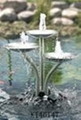 Stainless Steel Fountain KT46147