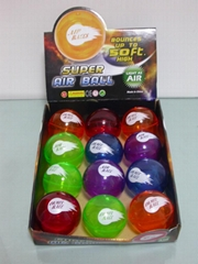 Hi bounce ball(Super air ball)