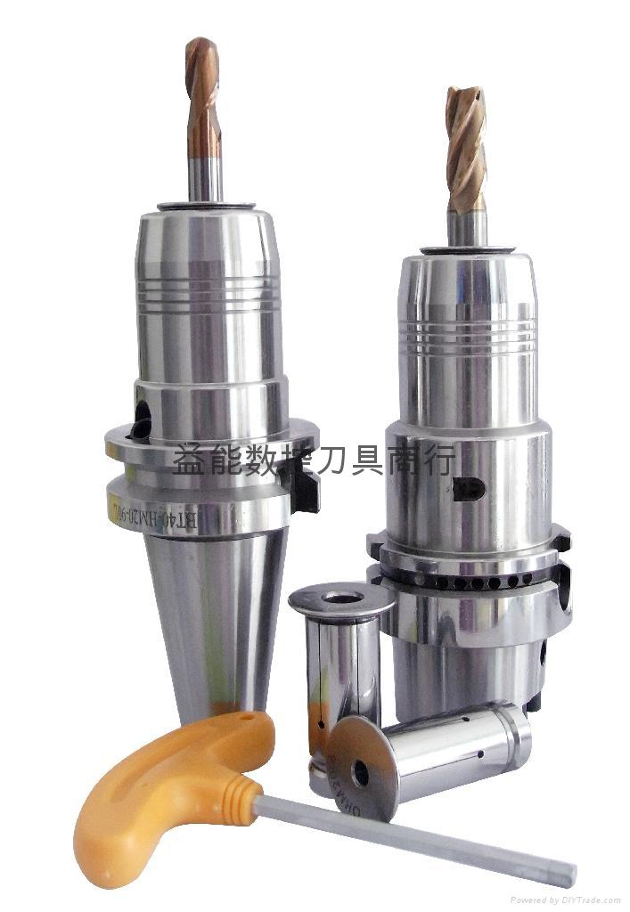BT-HM液壓刀柄 3