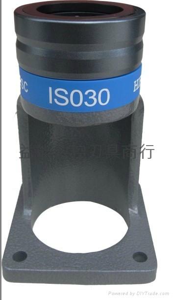 ISO鎖刀座 2