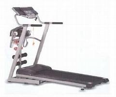 跑步機模具/跑步機塑料配件模具/跑步機全套模具