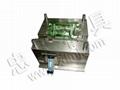 工業吸塵器模具/吸塵器全套模具