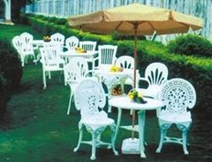 塑料桌椅模具/塑胶桌椅模具/注塑桌椅模具