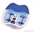 足浴盆模具/按摩足浴盆模具/振