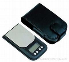 Pocket scale CS-9851