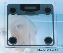 Bathroom scale CS-825