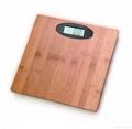 bamboo scales CS-117