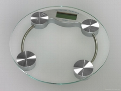 Personal scale CS-001