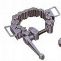 safety clamp Type C