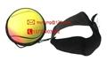 60mm wrist rubber bouncing ball 4