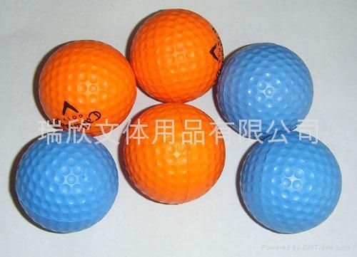 软质握力球压力球 2