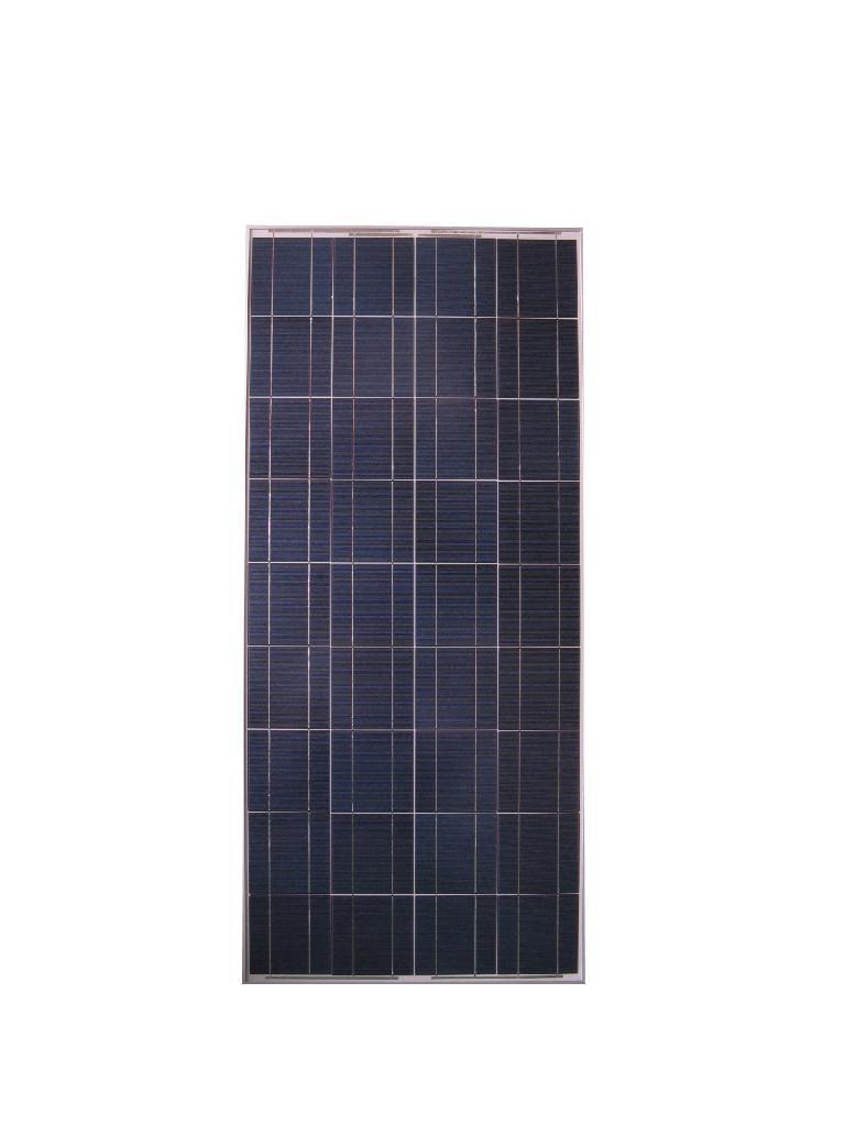 Poly Crystalline Solar Panel De S36 130 Power Master