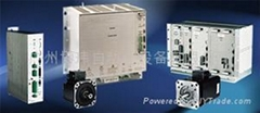 Parker(SSD)DIGIVEX系列伺服控制器