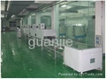 Clean-room coating equipment (for Plastic parts of mobile phone/ Laptop/ househo 3