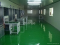 Clean-room coating equipment (for Plastic parts of mobile phone/ Laptop/ househo 4