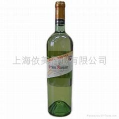 德國愛賓利灣拿干白葡萄酒