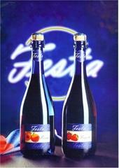 菲絲她 藍冰起泡葡萄酒